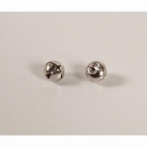 Bel (kruis) 19 mm nikkel - per 50 stuk (4864819)