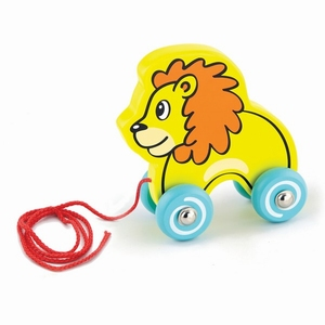 Trekdier - Leeuw