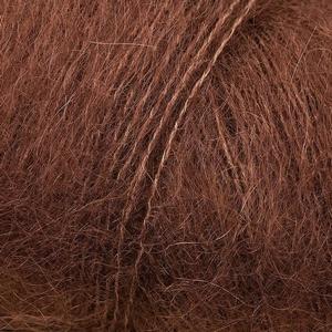 Kid Silk 25 gram / 225 mtr per bol - kleur 32 Bruin