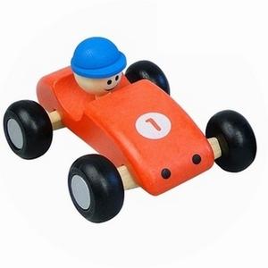 Formule 1 swing auto - Rood