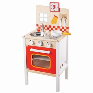 Keuken - Basis - Lelin Toys