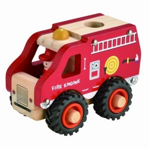Brandweerauto (37192)