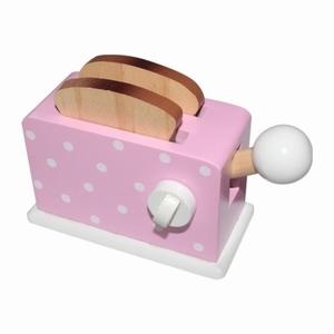 Broodrooster mini Roze (37185)