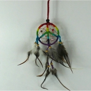 Dreamcatcher / Dromenvanger Peace