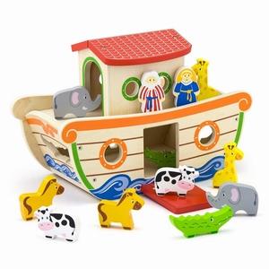 Ark van Noah - Viga Toys