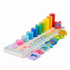 Leren tellen - New Classic Toys