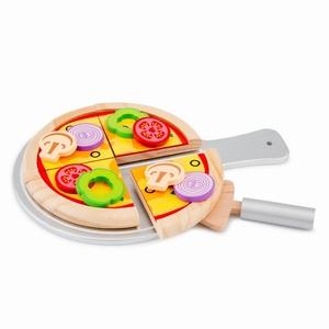 Pizza set - New Classic Toys