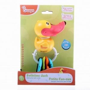 Quaps Duck Rammelaar