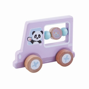 Activiteitenauto Panda - Studio Circus