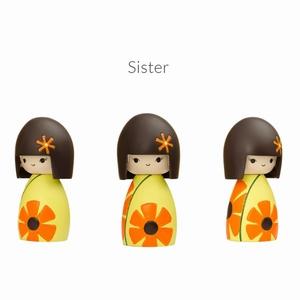 Momiji Doll - Sister
