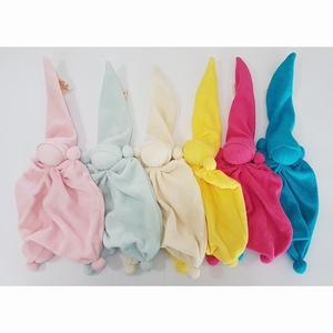 Badstof Dotje - 6 kleuren