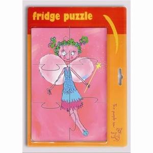 Magnetische Puzzel - Fairy, aanbieding -55% (nog 9x)