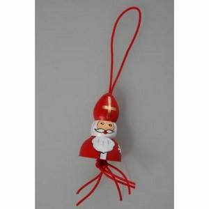 Gelukspoppetjes Sinterklaas 100 stuks (70065)