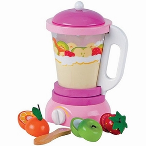 Blender met fruit - Mentari
