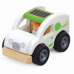 Eco auto - Wonderworld 4045