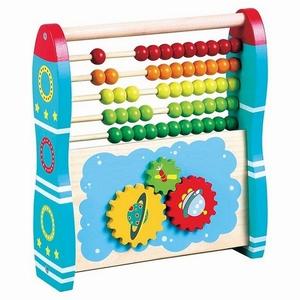 Telraam - Raket (2 in 1) - Lelin Toys