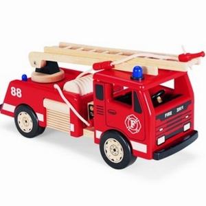 Brandweerauto - Fire Engine - Big