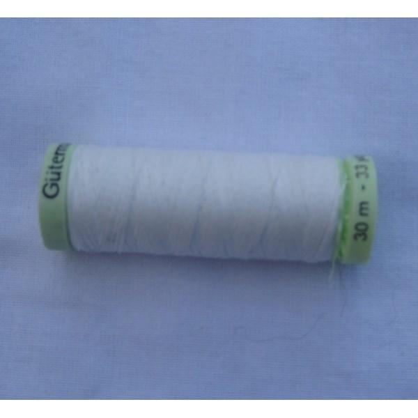 Afbindgaren polyester klosje 30 meter
