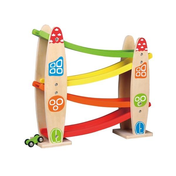 Autobaan, Jodelbaan, Lelin Toys