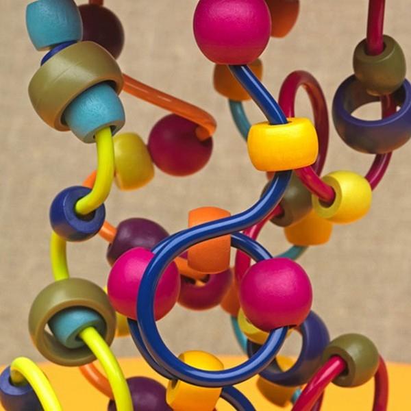 B. A-Maze Loopty Loo