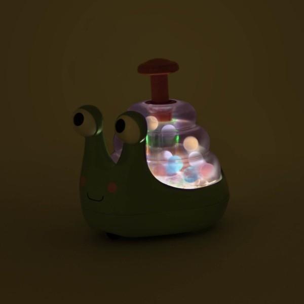 B. Snail Escar-Glooooow