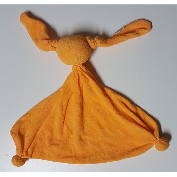 Badstof Meesleepbeest XL, Oranje