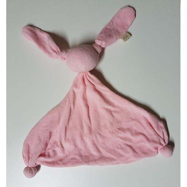 Badstof Meesleepbeest XL, Roze