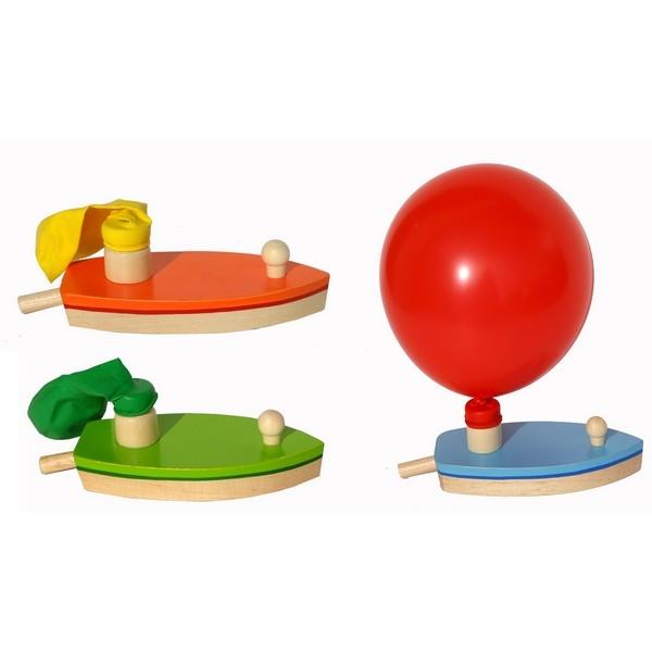 Ballonboot [3d/6DP]