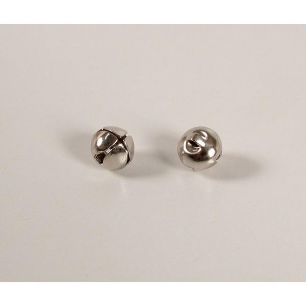 Bel (kruis) 12 mm nikkel - per 50 stuks(4864812)