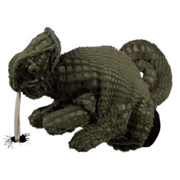 Beleduc Chameleon Handpuppet, aanbieding!