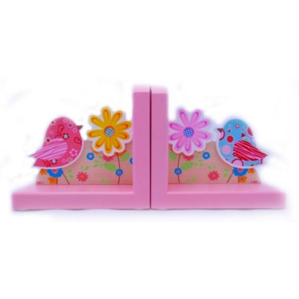 Boekensteunset Vogeltjes