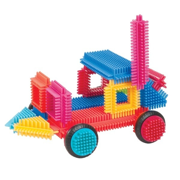 Bristle Blocks - Basic Builder Box - 36pcs