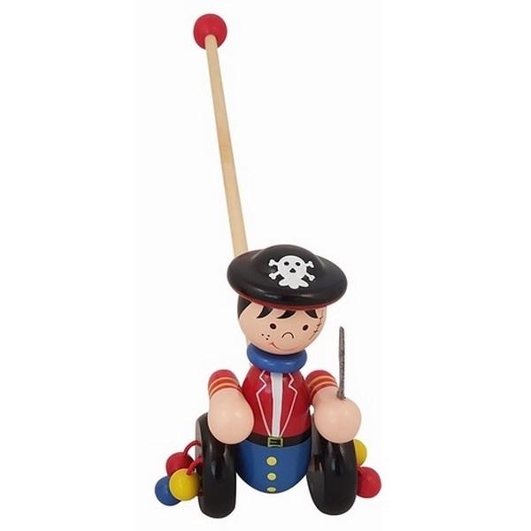Duwstok Piraat