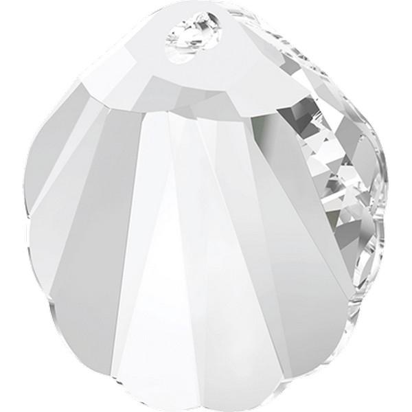 Feng Shui Kristal - Schelp 28mm