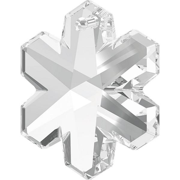 Feng Shui Kristal - Sneeuwvlok 30mm