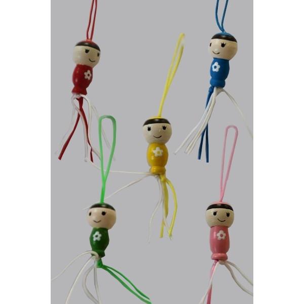 Gelukspoppetjes Doll ass. 50 stuks (14130)