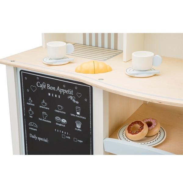Grand Café - Bon Appetit - New Classic Toys