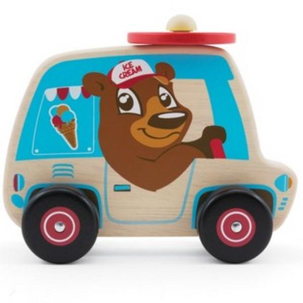 Handauto Ice Cream Bear, -10%