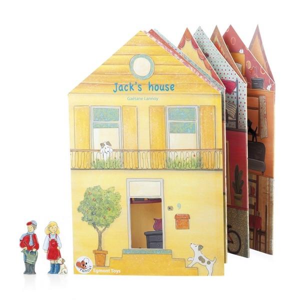 Jack's huis, aanbieding -15%
