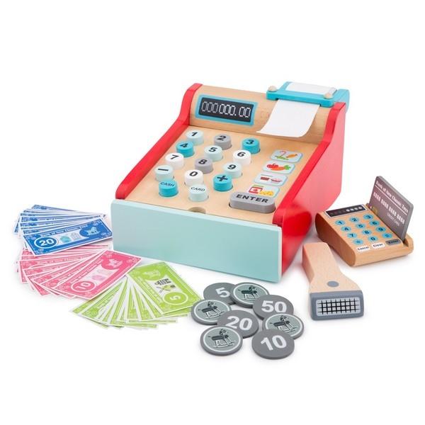 Kassa - New Classic Toys