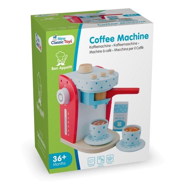 Koffiezetter - Set - New Classic Toys