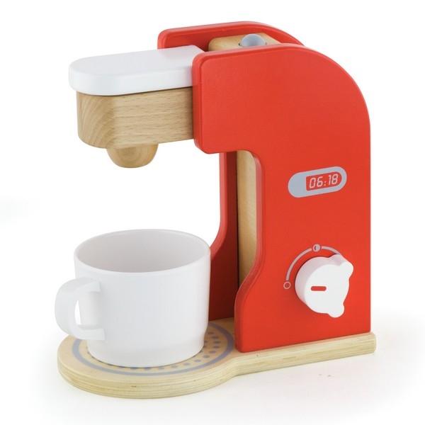 Koffiezetter - Viga Toys  op=op