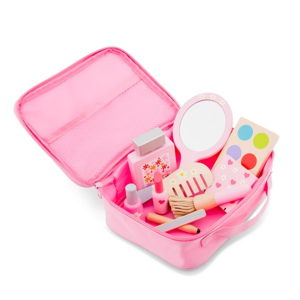 Make-up set in Tas - New Classic Toys