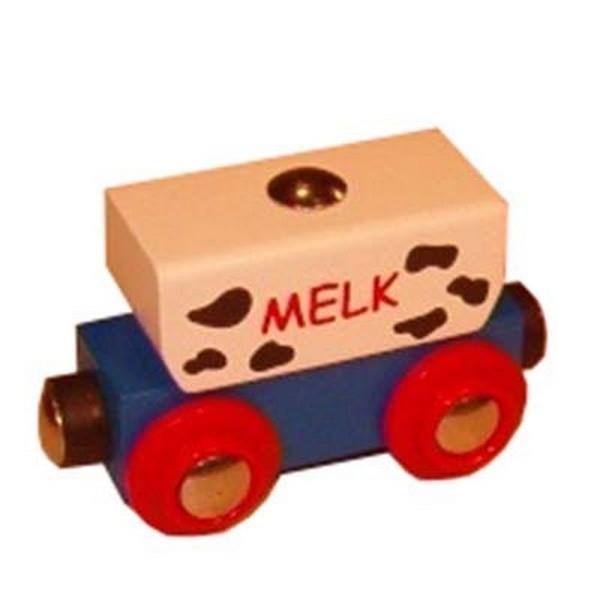 Melkwagon - Mentari 810 TB