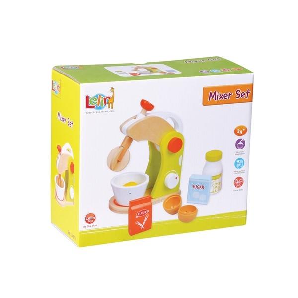 Mixerset - Lelin Toys