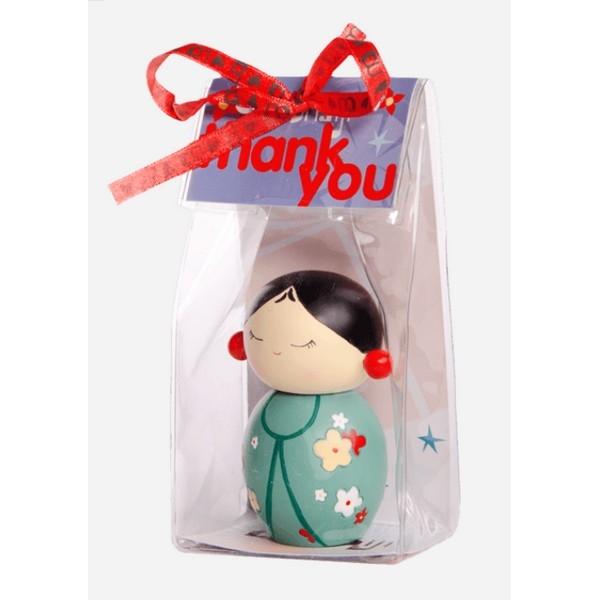 Momiji Doll - Thank you