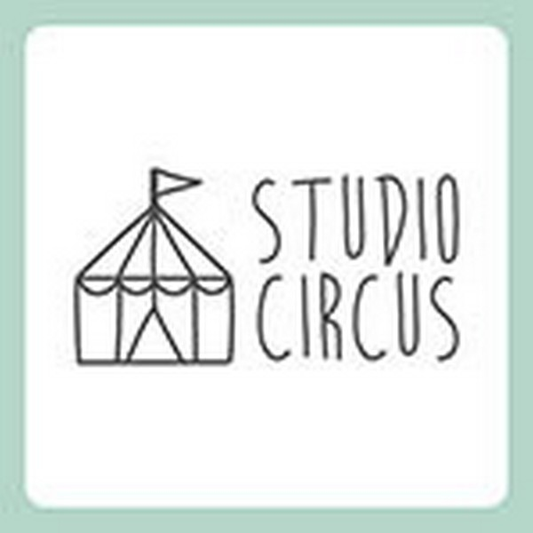 Pop-up Dieren - Studio Circus