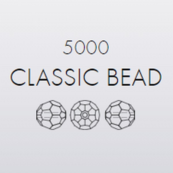 Swarovski Beads Classic 8 mm kleur 237 FireOpal (258x)