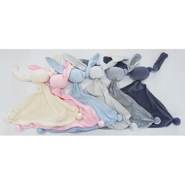 Tricot Meesleepbeest XL kleur Grijs/Blauw