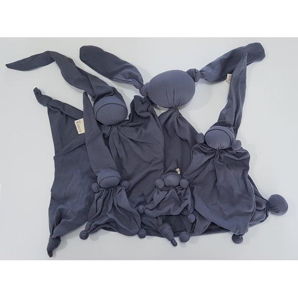 Tricot Meesleepbeest XL kleur Grijs Donker
